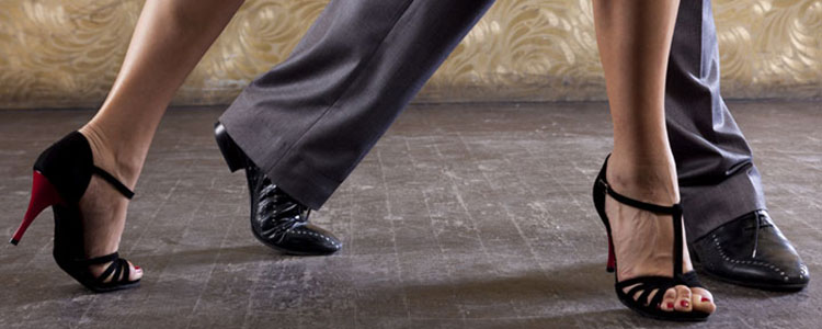 Tango argentino a Milano